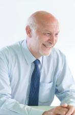 Prof Peter Fonagy