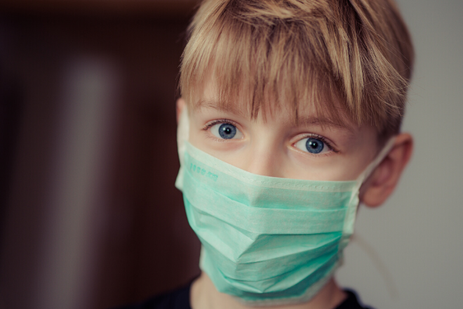 New studies published: real time child mortality surveillance during the COVID-19 pandemic