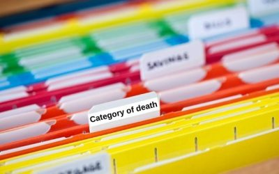 Category of death: Clarifications