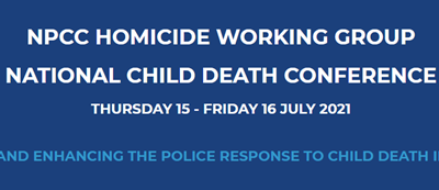 Developing and enhancing the police response to child death investigation