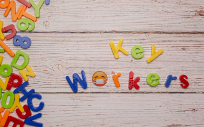Best practice webinar: the role of the key worker